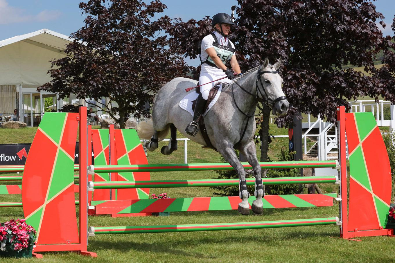 Show Jumping Barbury 2019